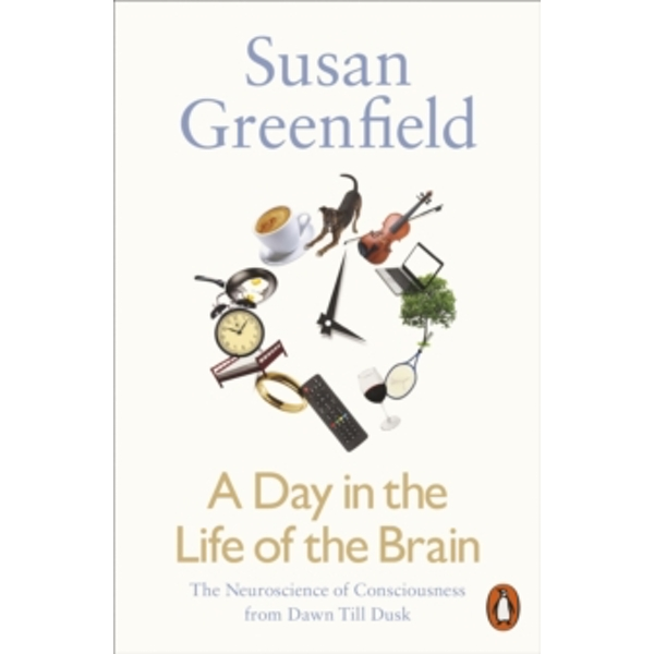 A Day in the Life of the Brain: The Neuroscience of Consciousness from Dawn Till Dusk by Susan Greenfield (Paperback, 2017)