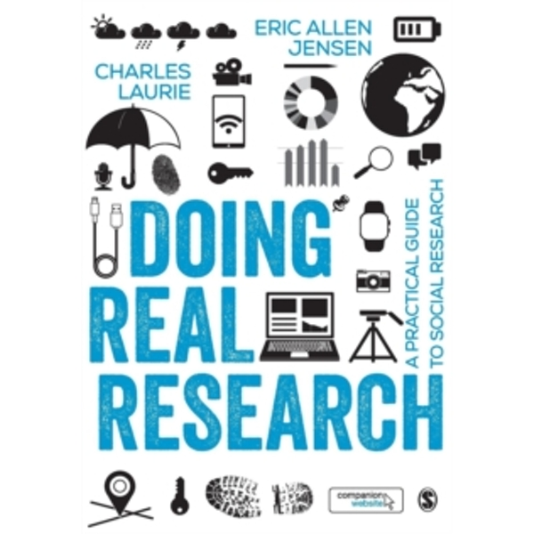 Doing Real Research : A Practical Guide to Social Research
