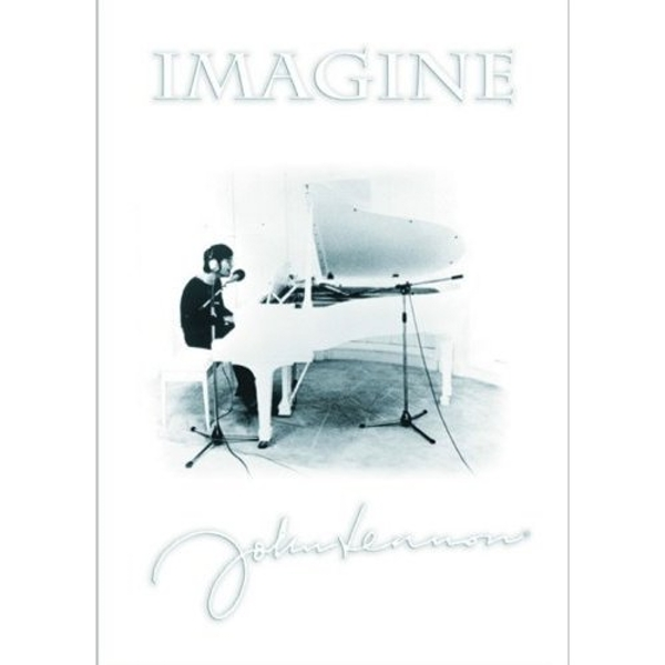 John Lennon - Imagine Postcard