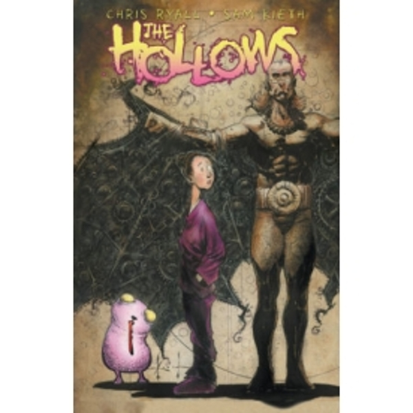 The Hollows Hardcover