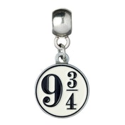 Platform 9 3/4 (Harry Potter) Slider Charm