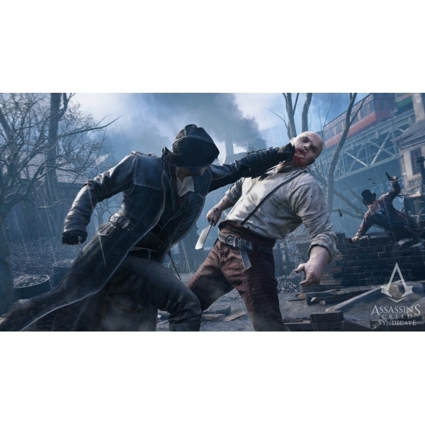 Assassin's Creed Syndicate Special Edition PC Game - Image 3