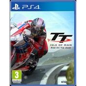 TT Isle of Man Ride on the Edge PS4 Game