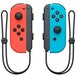 Nintendo Switch Joy-Con Controller Pair (Neon Red/Neon Blue) - Image 2