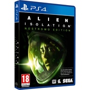 Alien Isolation Nostromo Edition PS4 Game