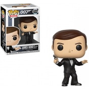 Roger Moore (James Bond) Funko Pop! Vinyl Figure