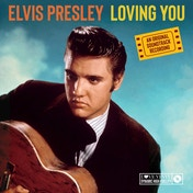 Elvis Presley - Loving You Vinyl