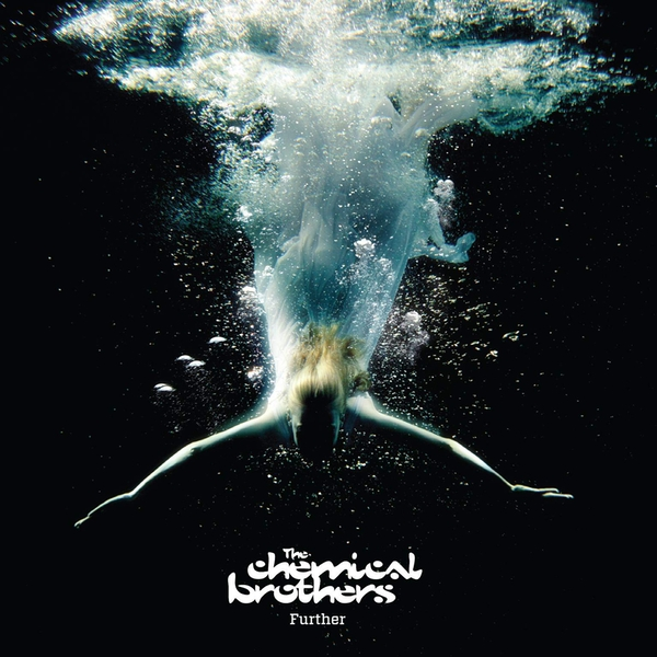 Chemical Brothers - Further Vinyl