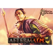 Legend Of The Five Rings CCG Aftermatch Booster Box (48 Packs)