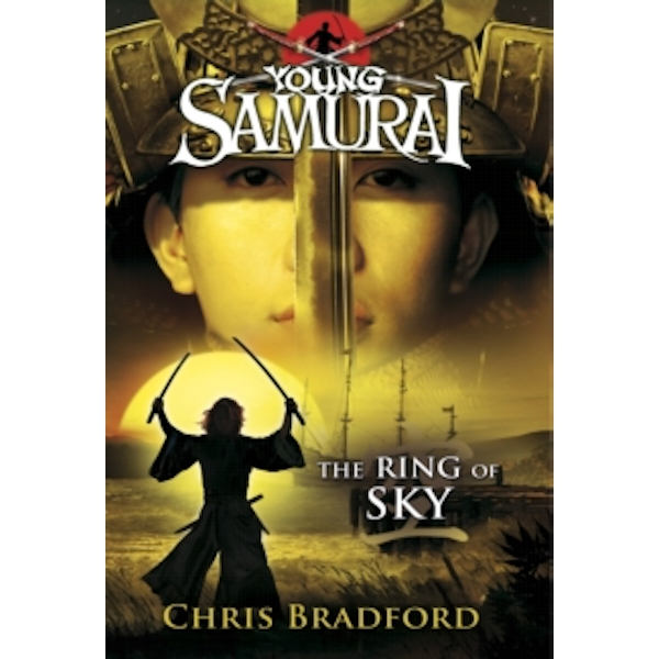 The Ring of Sky (Young Samurai, Book 8) by Chris Bradford (Paperback, 2012)