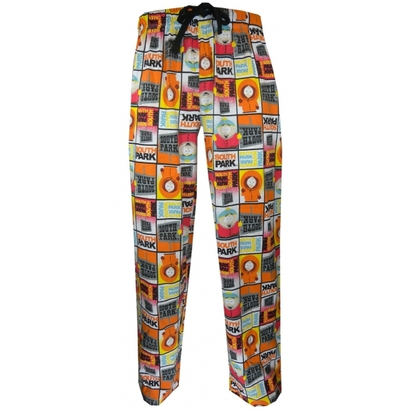 South Park 'Icons' Loungepants Medium One Colour