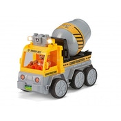 Concrete Mixer RC-Junior