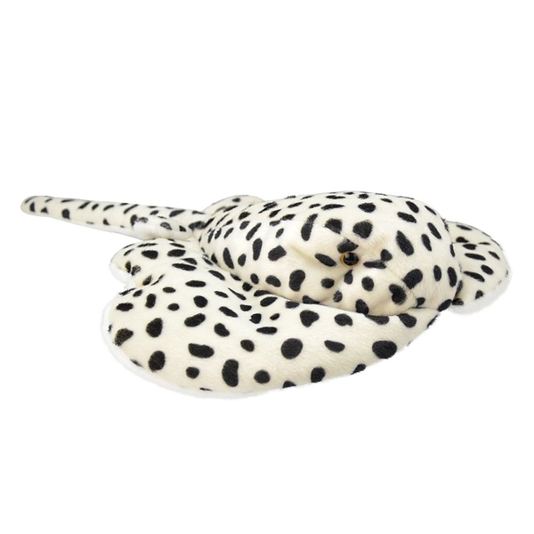 All About Nature Sting Ray 20cm Plush