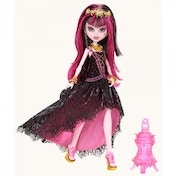 Monster High 13 Wishes - Draculaura