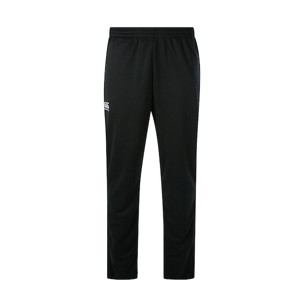 Canterbury Junior Core Stretch Tapered Pant Black - 8 Years