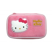 Hello Kitty Furry Console Case 3DS/Dsi/DS Lite