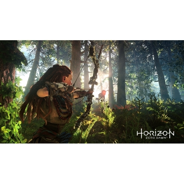Horizon Zero Dawn Complete Edition PS4 Game (#) - Image 2