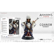 Connor Kenway (Assassin's Creed III) Ubicollectibles Character Bust