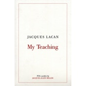 My Teaching by Jacques Lacan (Paperback, 2009)