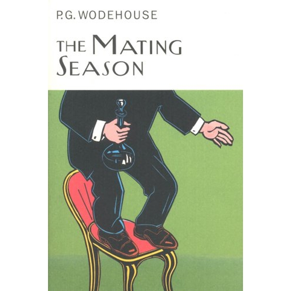 The Mating Season by P. G. Wodehouse (Hardback, 2001)