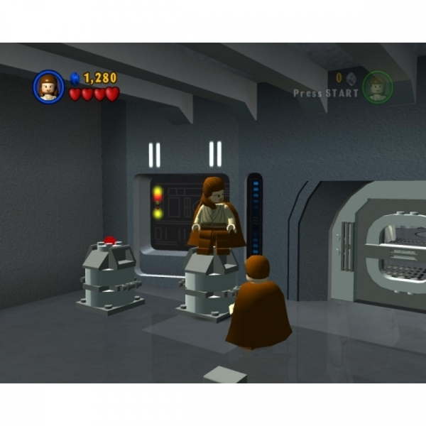 (Pre-Owned) Lego Star Wars The Complete Saga Game (Classics) Xbox 360 - Image 3