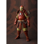 Iron Man Mark 3 Samurai (Marvel) Bandai Tamashii Nations Figuarts Figure