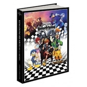 Kingdom Hearts HD 1.5 Remix Prima Official Game Guide