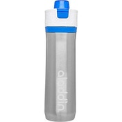 Aladdin Active Hydration Stainless Steel Vacuum Insulated Water Bottle 0.6L - Blue