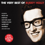 Buddy Holly - Very Best Of Buddy Holly CD
