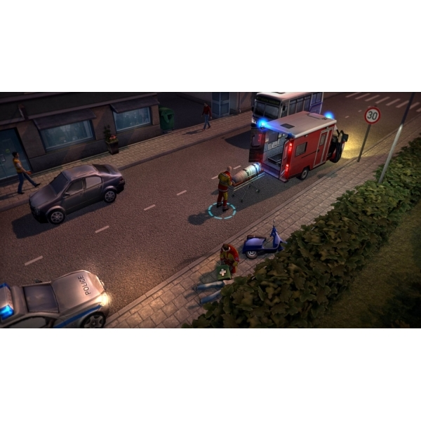 Rescue 2 Everyday Heroes Special Edition PC Game - Image 4