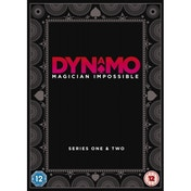 Dynamo: Magician Impossible Series 1 & 2 DVD