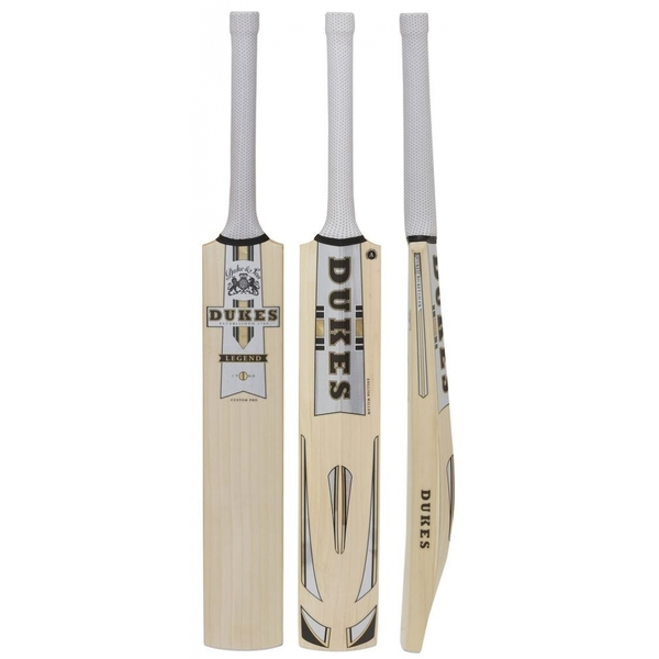 DUKES Legend Club Junior Cricket Bat 5
