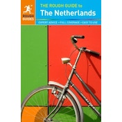 The Rough Guide to the Netherlands by Rough Guides (Paperback, 2016)