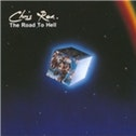 Chris Rea The Road To Hell CD