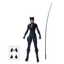 DC Comics Batman Arkham Knight Catwoman Action Figure