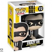 Crazy 88 (Kill Bill) Funko Pop! Vinyl Figure