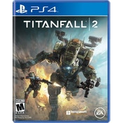 Titanfall 2 PS4 Game (#)