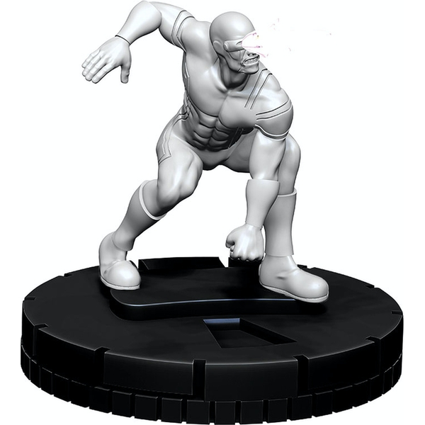 Marvel HeroClix Deep Cuts Unpainted Miniatures Cyclops