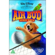 Air Bud - Spikes Back DVD