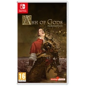 Ash of Gods Redemption Nintendo Switch Game