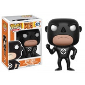Spy Gru (Despicable Me 3) Funko Pop! Vinyl Figure
