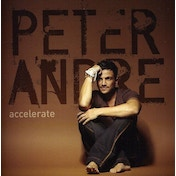 Peter Andre - Accelerate CD