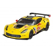 Corvette C7.R 1:25 Revell Model Set