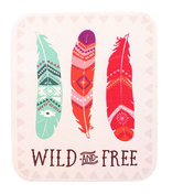 Wild & Free magnet Pack Of 6