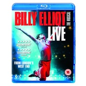 Billy Elliot The Musical Blu-ray