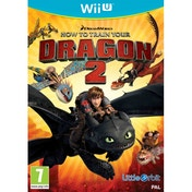 How To Train Your Dragon 2 Wii U Game