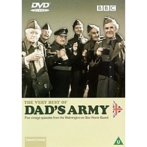 Dad's Army - The Very Best Of Dad's Army Vol.1 DVD