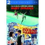 Ruby Sparks   500 Days Of Summer DVD