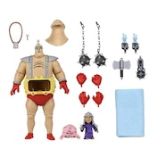 Krang's Android Body (TMNT) Neca Action Figure