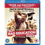 The Bad Education Movie Blu-ray